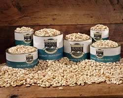 Unsalted Gourmet Virginia Peanuts