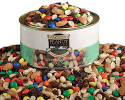 SWEET & NUTTY TRAIL MIX